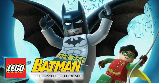 LEGO: Batman: The Video Game