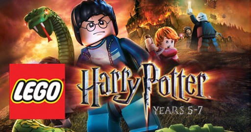 LEGO: Harry Potter: Years 5-7