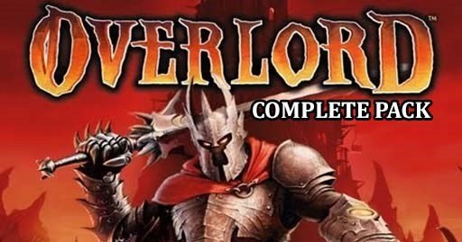 Overlord Complete