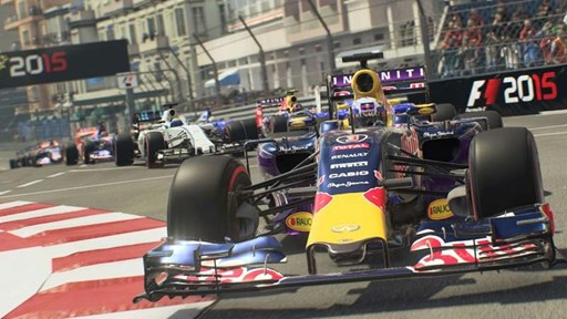 Racing simulation games on EBG with new Codemasters deal