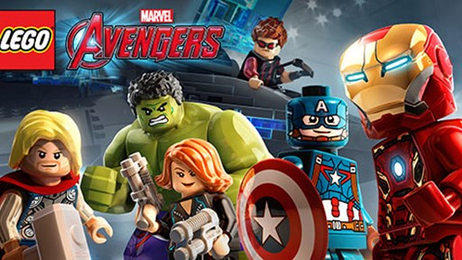 LEGO MARVEL's Avengers STEAM keys now available
